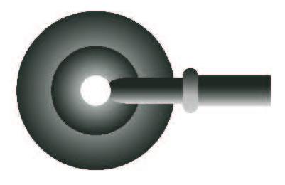 Silver/Silver chloride (Ag/AgCI) electrodes