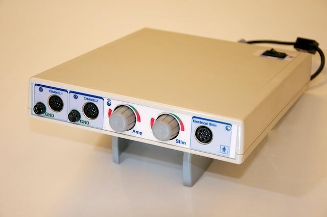 EMG/NCV/EP 5000Q Portable